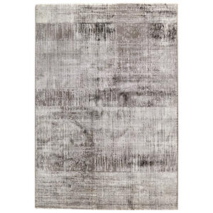 Novel VINTAGE-TEPPICH 80/150 cm Grau