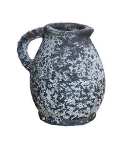 Dehner Keramik-Krug, 24 x 20 x 27 cm