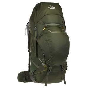 Lowe Alpine CERRO TORRE 65:85 - Trekkingrucksack