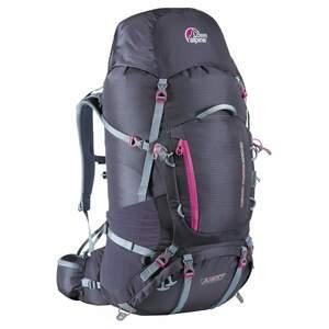 Lowe Alpine CERRO TORRE ND 60:80 Frauen - Trekkingrucksack Damen
