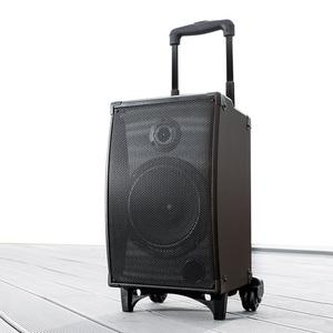 Jay-Tech Mobiles DJ-Soundsystem