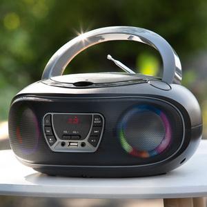 Denver Bluetooth®-Boombox