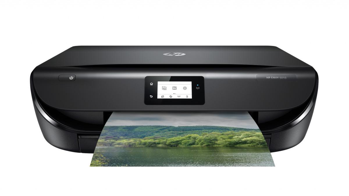 Bild 3 von HP Farbdrucker Envy 5010