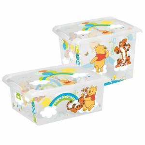 "Ok Fashion-Boxen-Set, ""Winnie the Pooh"""