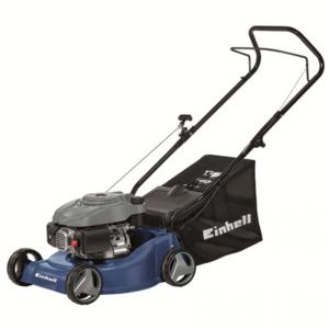 Einhell Blue Benzin-Rasenmäher BG-BRM 40 P
