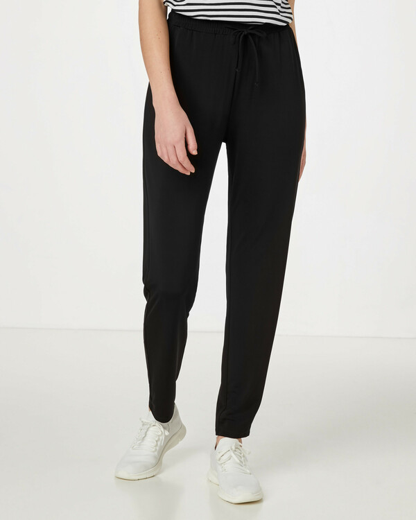 Jersey-Trackpants