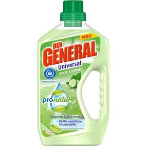 Der General Universal Pro Nature Minze & Gurke 1.72 EUR/1 l