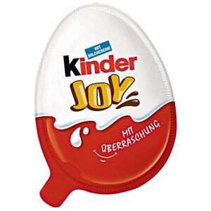 Ferrero Kinder Joy mit Überraschung 4.45 EUR/100 g