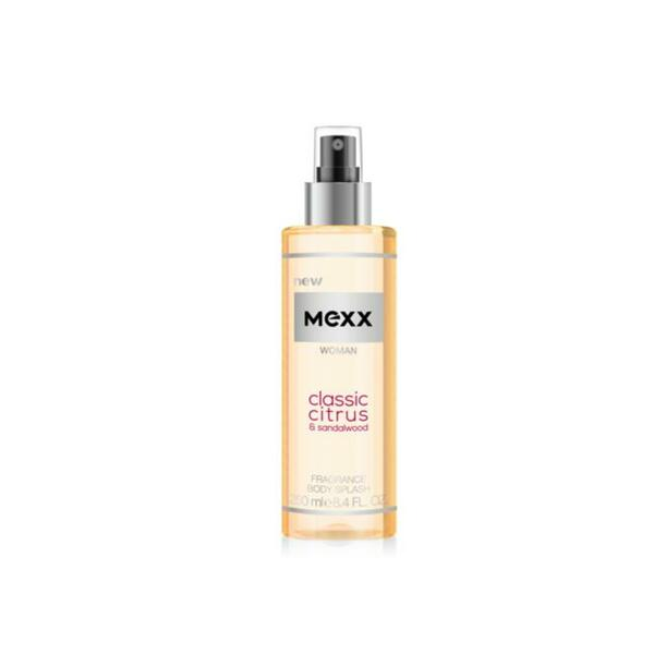 Mexx Woman Signature Body Splash classic citrus 2.40 EUR/100 ml