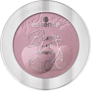essence berry on... highlighter 01 berry on my mind! 34.09 EUR/100 g