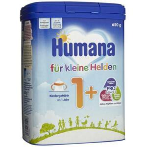 Humana für kleine Helden Kindergetränk 1+ 13.83 EUR/1 kg