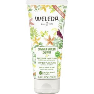 Weleda Summer Garden Shower 3.00 EUR/100 ml