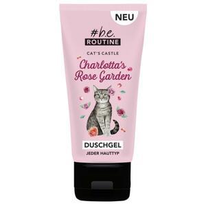 #b.e. ROUTINE Cat´s Castle Charlotta´s Rose Garden Dus 1.00 EUR/100 ml