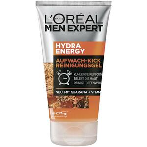 L'Oréal Paris men expert Hydra Energy Waschgel 3.30 EUR/100 ml