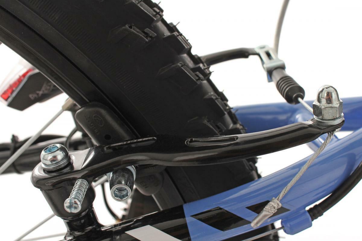 Bild 3 von KS Cycling Kinderfahrrad Mountainbike Fully 24'' Zodiac