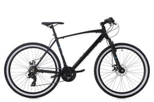 KS Cycling Mountainbike 26'' Larrikin schwarz