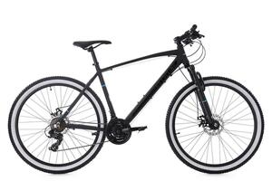 KS Cycling Mountainbike 27,5'' Larrikin schwarz