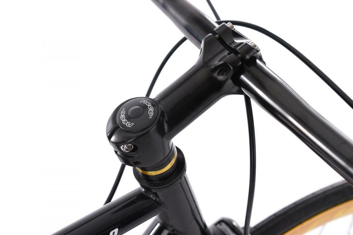 "Bild 5 von KS Cycling Fixie Fitnessbike 28"" Pegado"