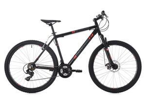 KS Cycling Mountainbike Hardtail 27,5'' Carnivore