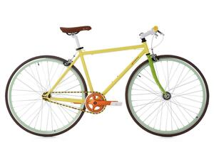 "KS Cycling Fixie Fitnessbike 28"" Essence RH 47 cm"