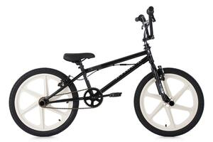 KS Cycling BMX Freestyle 20'' Xtraxx schwarz