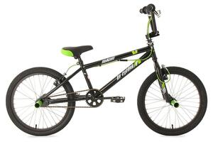 KS Cycling BMX Freestyle 20'' Hedonic
