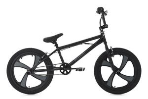 KS Cycling BMX Freestyle 20'' Rise