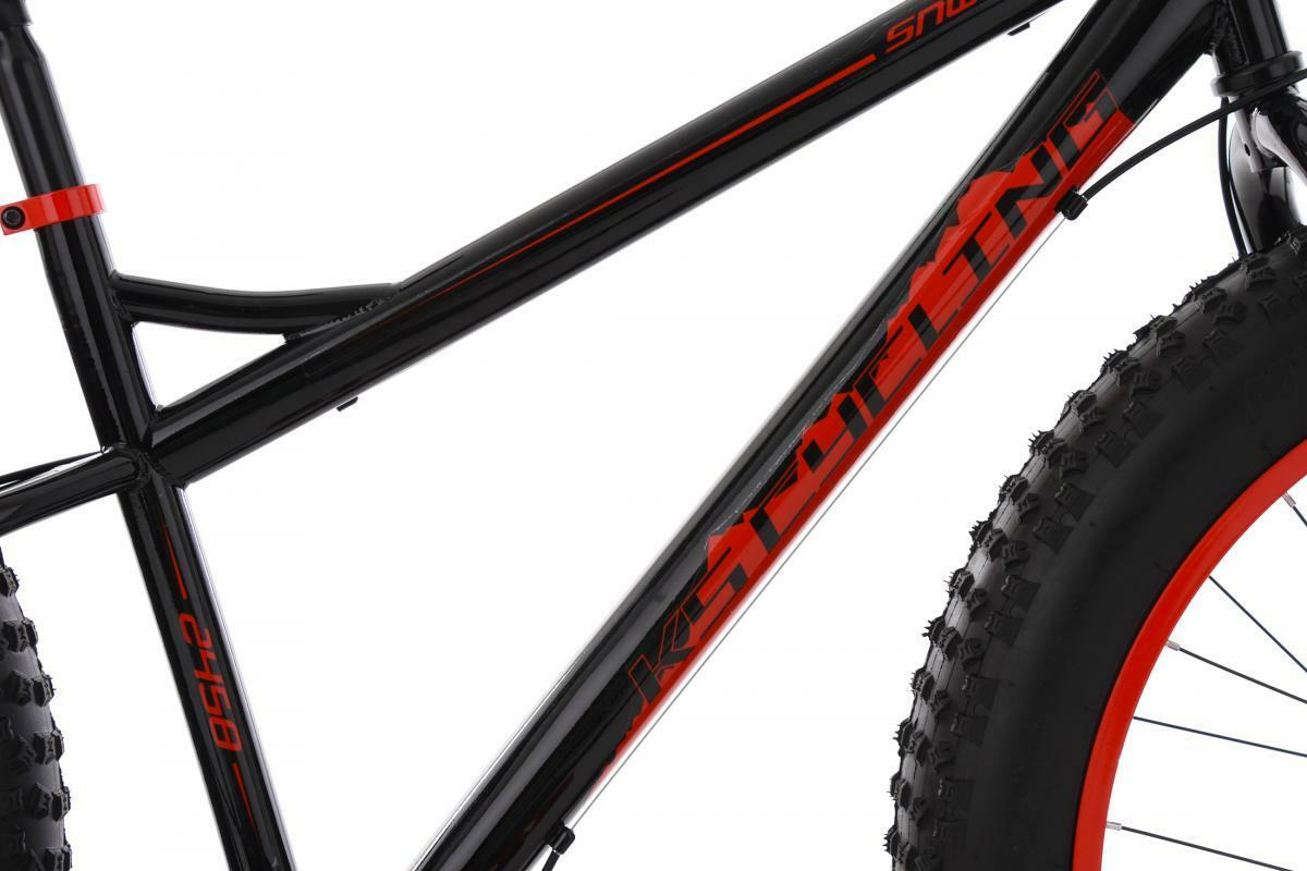 Bild 3 von KS Cycling Mountainbike Fatbike 26''