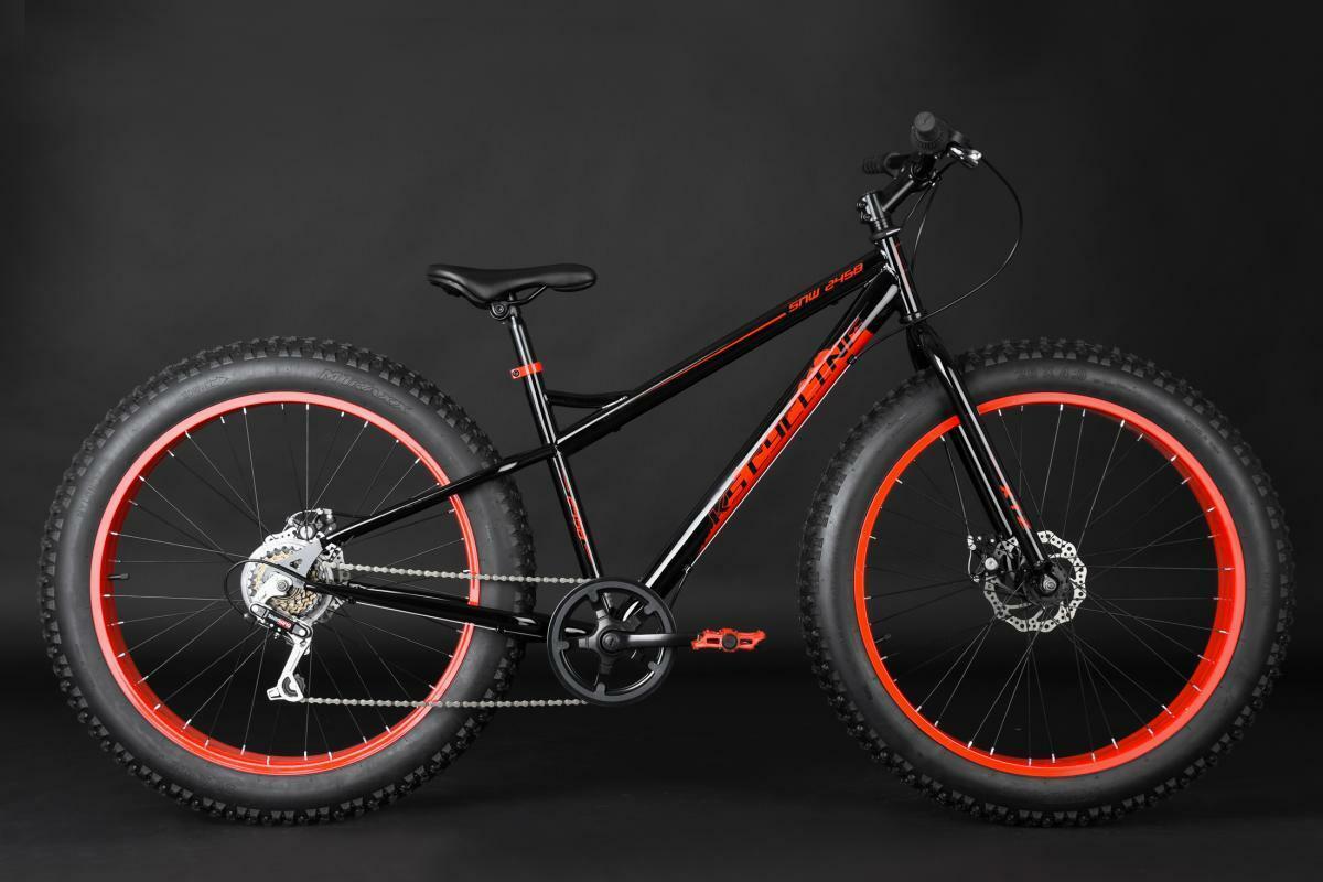 Bild 4 von KS Cycling Mountainbike Fatbike 26''