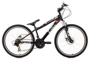 KS Cycling Mountainbike Dirt 26'' Dirrt