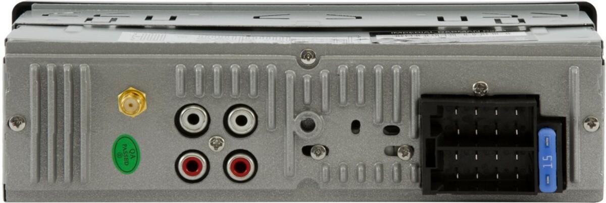 Bild 2 von Imperial DAB+ Autoradio mit Bluetooth / USB / SD