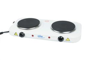 ELTA Doppelkochplatte DK-205