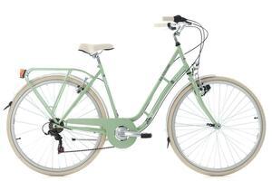 """KSCycling Damenfahrrad Cityrad 28"""" Casino"""