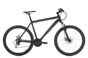 KS Cycling Mountainbike 27,5'' Xceed schwarz RH 53 cm