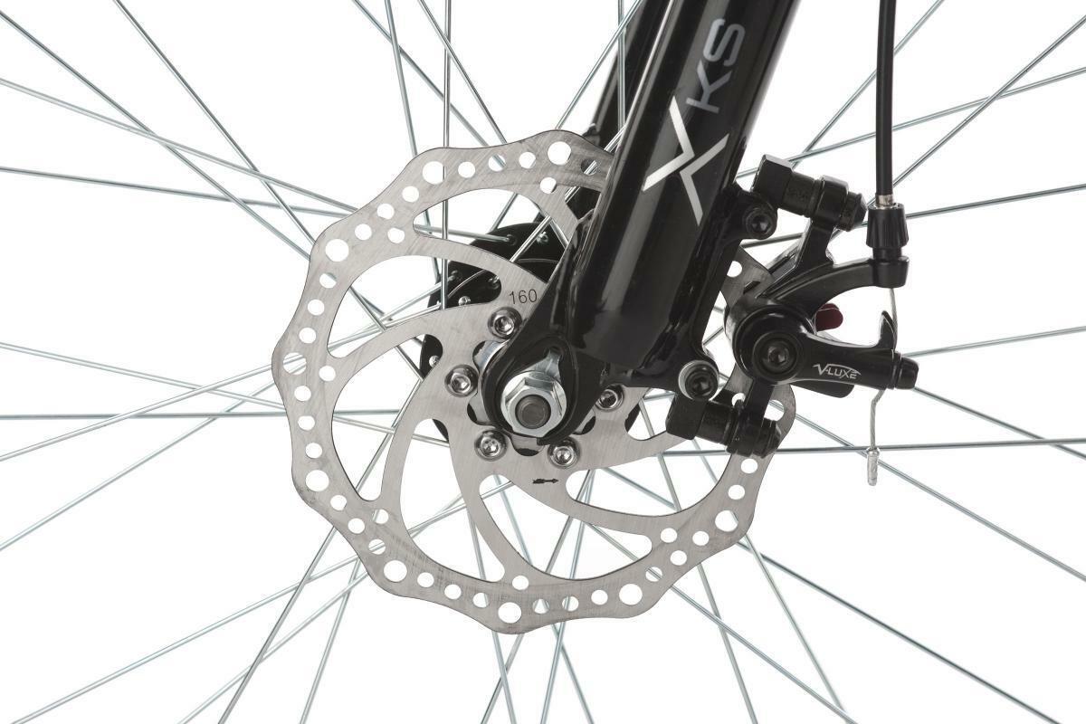 Bild 2 von KS Cycling Mountainbike 27,5'' Xceed schwarz RH 49 cm