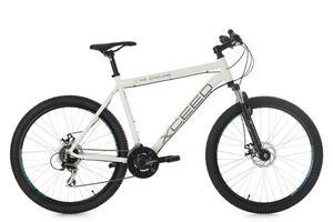 KS Cycling Mountainbike 27,5'' Xceed weiß RH 53 cm