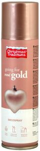 Dekospray - roségold - 150 ml