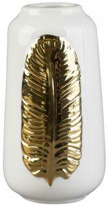 Vase - aus Keramik - 8 x 8 x 15 cm