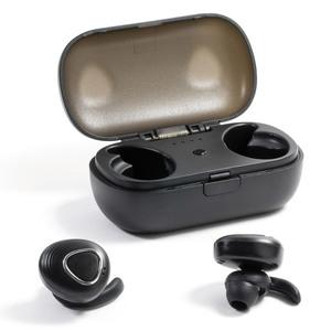 MusicMan True-Wireless-Stereo In-Ear Kopfhörer, BT-X39