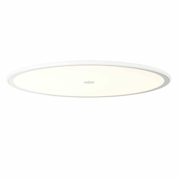 home24 LED-Deckenleuchte Kacie I