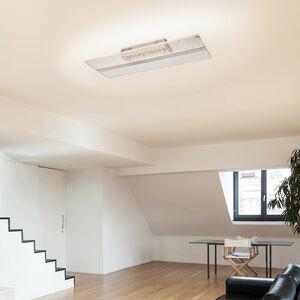 home24 LED-Deckenleuchte Klaus I