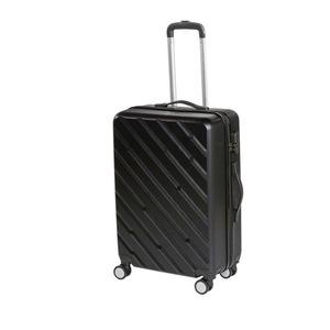 Koffer M in schwarz