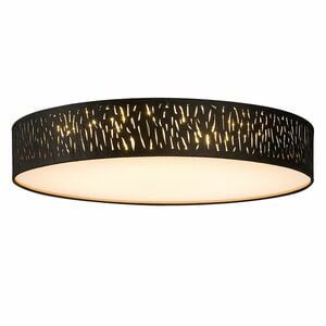 home24 LED-Deckenleuchte Tuxon