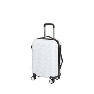 Koffer S in weiß
