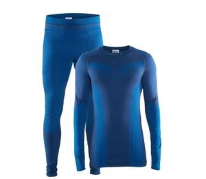 Craft Seamless Zone 2-Pack Men | XL | deep sweden blue
