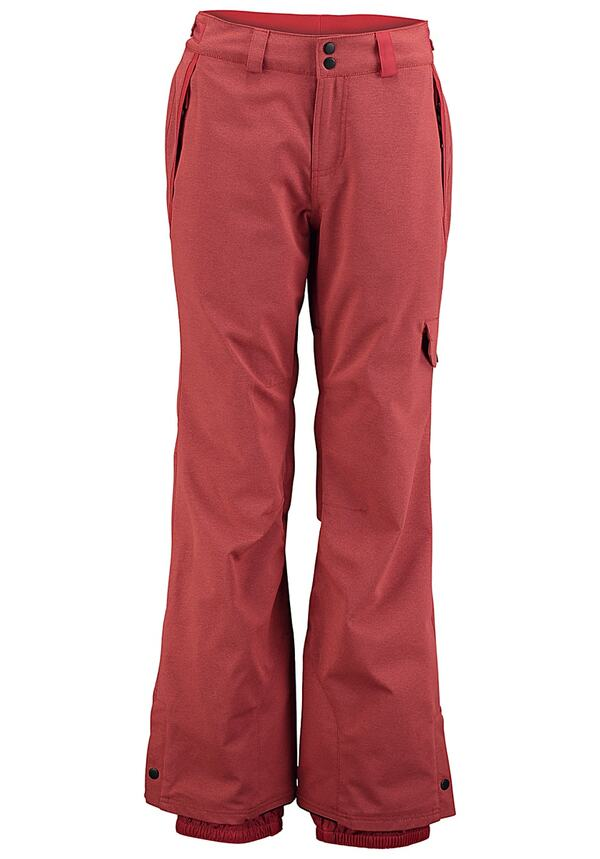 O´Neill Streamlined I - Snowboardhose für Damen - Rot