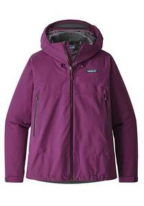 Patagonia Cloud Ridge - Outdoorjacke für Damen - Lila