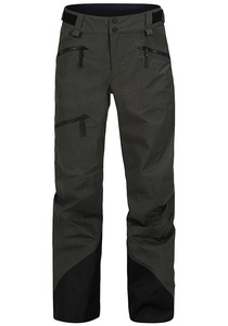 PEAK PERFORMANCE Teton Shell - Outdoorhose für Damen - Schwarz