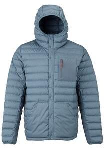 Burton Evergreen Down - Jacke für Herren - Blau