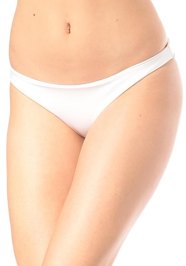 Hurley Quick Dry Pendleton Glacier Surf - Bikini Hose für Damen - Weiß
